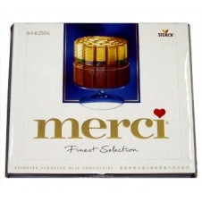 Merci Finest Selection Asst. European Milk Chocolates