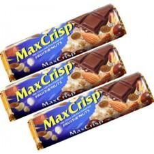 Tango Max Crunch Fruit & Nut