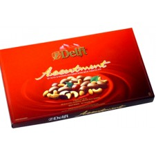 Delfi Assortment in Tin Can 320g