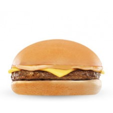 Yum with Cheese by Jollibee