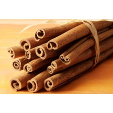 Cinnamon Sticks by Contis Cake