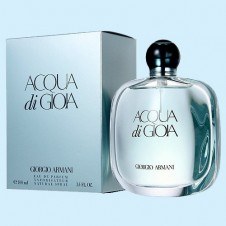 Acqua Di Gioia by Giorgio Armani EDP Spray Women 100ml
