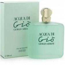 Giorgio Armani Aqua Di Gio EDT Women 100ML
