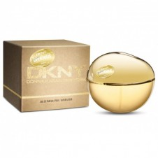 DKNY be Delicious Golden Perfume for Women 100ml