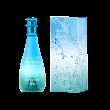 Davidoff Summer Dive EDT Perfume for Women 100ML