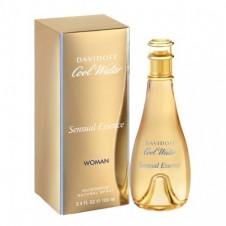 Cool Water Sensual Essence by Davidoff EDP Women Spray 100ml