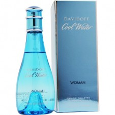 Davidoff Cool Water EDT Perfume for Women 200ML