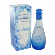 Davidoff Cool Water Ice Fresh for Women 100ml edt