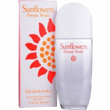 Elizabeth Arden Sunflowers Dream Petals for Women 100ml