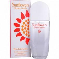 Elizabeth Arden Sunflowers Dream Petals for Women 100ml