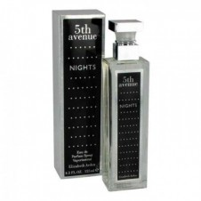 Elizabeth Arden 5th Avenue Night Women's Perfume 125ml