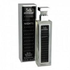 Elizabeth Arden 5th Avenue Night Women's Perfume 125ml