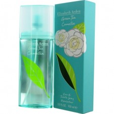 Elizabeth Arden Green Tea Camellia EDT for Women 100ML