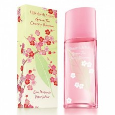 Elizabeth Arden Green Tea Cherry Blossom EDT for Women 100ML