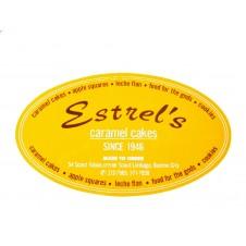 Estrel's Bakeshop