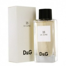 D&G Anthology La lune 18 EDT for Men & Women 100ml