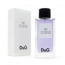 D&G Anthology La Roue De La Fortune 10 for Men & Women