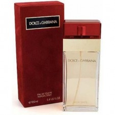 Dolce & Gabanna (D & G) EDP Perfume for Women 100ml