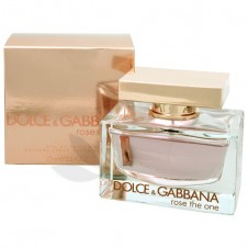Dolce & Gabbana Rose the One EDP Perfume for Women 75ml