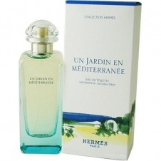 Hermes Un Jardin En Mediterranee EDT Men Women 100ml
