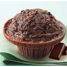 Dark Chocolate Chips Muffin by Goldilocks