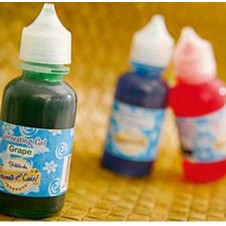 Cake Decorating Gel by Goldilocks