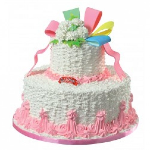 Debut Cake Designs Red Ribbon Prezup for