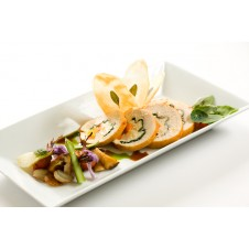 Chicken Roulade by Contis