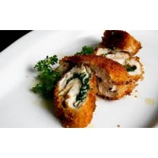 Chicken ala Kiev by Contis
