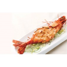 Baked Prawns by Contis