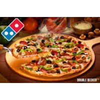 Pizza by Domino's Pizza