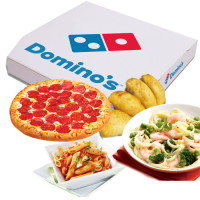 Party Pack by Domino's Pizza