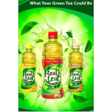 480ml Real Leaf Apple by Domino's Pizza