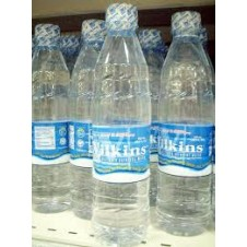 500ml Wilkins Bottled Water by Domino's Pizza