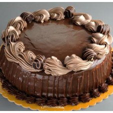 Double Dutch Cake by Goldilocks