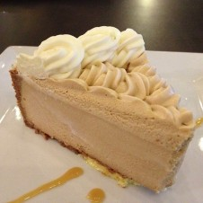 Dulce Cheesecake by Contis Cake