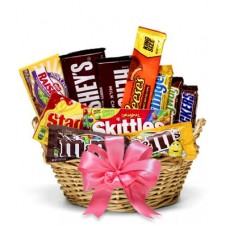 Chocolate gift delivery in philippines pinas gifts easter candy basket for girls negle Images