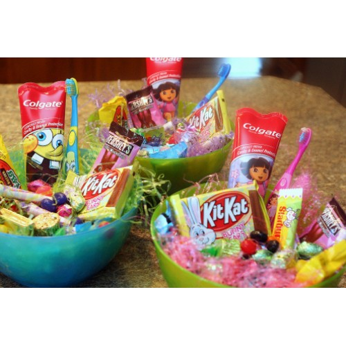 Easter gift pack for kids negle Choice Image