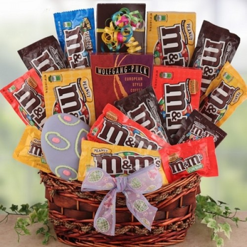M&M's GIFT PACK