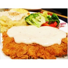 Country-Fried Chicken by Chili's