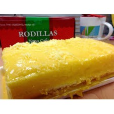 Rodillas Cake
