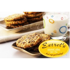 Chocolate Chip Cookies by Estrel's