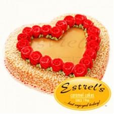 Caramel Heart by Estrel's
