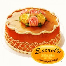 Marshmallow Icing by Estrel's