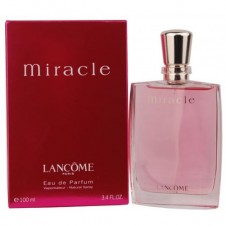 Lancome Miracle EDP Perfume Spray for Women 100ml