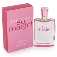 Lancome Miracle So Magic EDP Perfume for Women 100ml