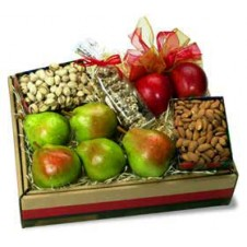 Crunch & Munch Fruit and Nut Box
