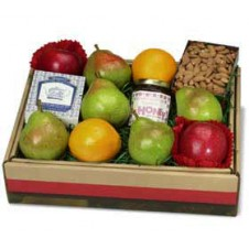The Wellness Fruit Gift Box