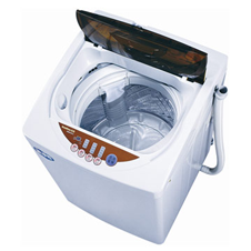 Fully Automatic Washer