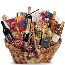 Gifts Basket